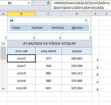 Microsoft Excel - kaydirma_cubugu_ile_satislar12