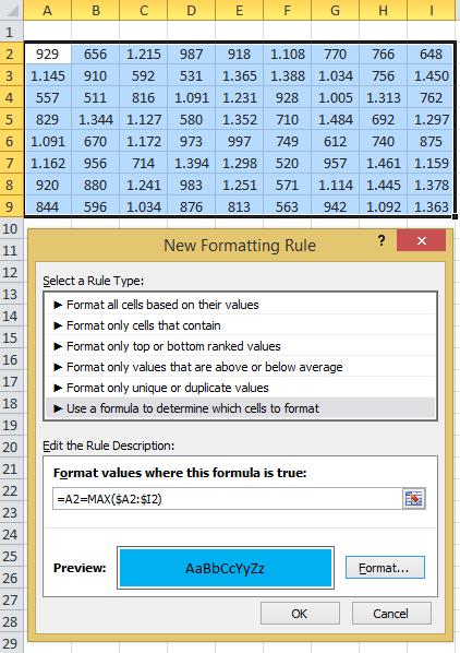 Microsoft Excel - conditional_formatting4