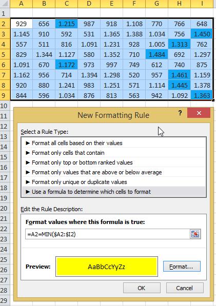 Microsoft Excel - conditional_formatting6